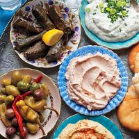 Görög nyár minden ízében: taramosalata