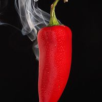 Chili: tűzbe mennénk érte