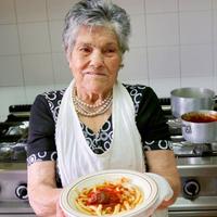 """Egy """"magyaros"""" olasz tészta: ferricelli"""