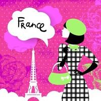 Francia-ázsiai tészta- és kultúrcsemegék