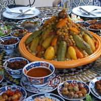 Marokkói kencék az érzékeknek
