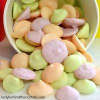 Csak 3 hozzávaló: jeges joghurtpettyek gyereknapra