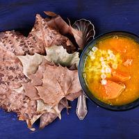 Őszi leves