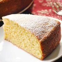 Joghurtos pille torta