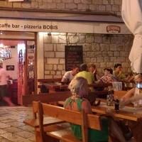 Így ettünk mi – Bobis pizzéria