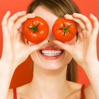 Szépítő tésztábavalók: paradicsom, bazsalikom, fokhagyma