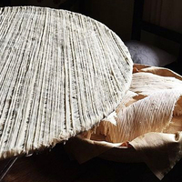 Sorsok fonalát szövi a világ legritkább tésztája Szardínián