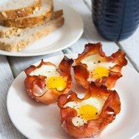 Csak 3 hozzávaló: egy békés reggeli
