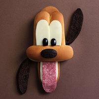 Disney figurák a spájzból