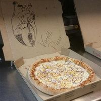 Pizzák, humorral készítve