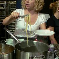 Dolce Vita spagettije