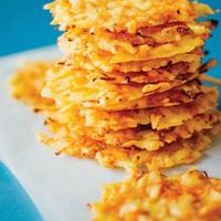 Csak 3 hozzávaló: sajt chips