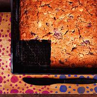 Ricottás, meggyes cukormentes desszert