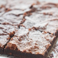 Csak 3 hozzávaló: gluténmentes Nutellás brownie
