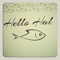 HelloHal (Fishbar)