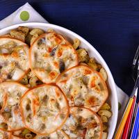 Krumplis tészta újragondolva
