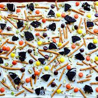 Így töri meg a síri csendet Halloweenkor egy roppanós nasi