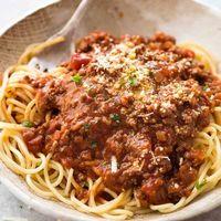 A bolognai spagetti rejtélyes története