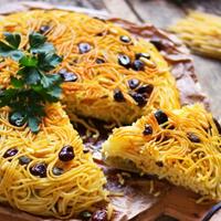 Gomorra pasta: böjti gasztro Nápolyban