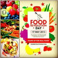 Május 17: a táplálkozás forradalma Jamie Oliverrel