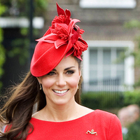 Kate Middleton: aduász konyhában, üzletben, palotában?