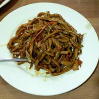 Wang mester házi tésztája