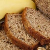 Hétvégi banánkenyér - gluténmentesen is