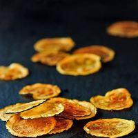 Csak 3 hozzávaló: cukkini chips