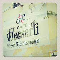 Hecserli, Budapest szívében