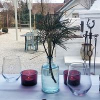 Kőtenger, Kővirág, Balaton