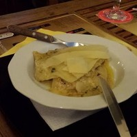 Így ettünk mi - Pater Marcus