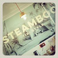 Steamboo