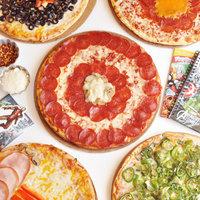 Bosszúálló pizzaparty