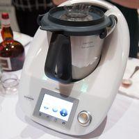 A jövő háziasszonya? Itt a digitális szakácsnő.