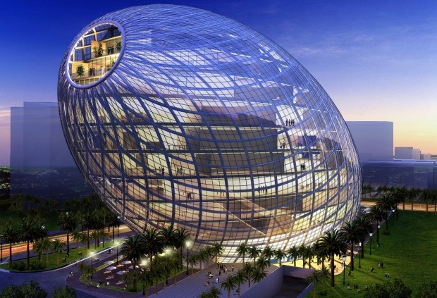 Mumbai Cyber Egg.jpg