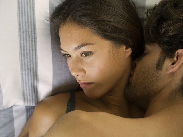 A nők 67%-a erre gondol orgazmus közben