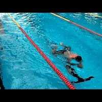 Úszásvideó