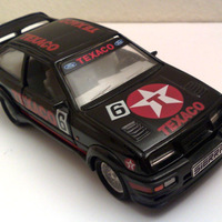 K-162 Ford Sierra RS500 Cosworth Code 3