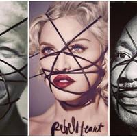 Rebel Heart avagy a szív lázadása
