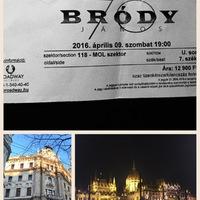 Budapest, Budapest te csodás...