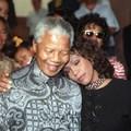 Nelson Mandela to be...