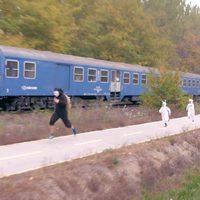 A Kossuth rádióban is szó esett a Mátészalka-Debrecen vasútvonal állapotáról.