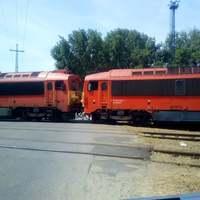 Ismét műszaki probléma a  Fehérgyarmat és Debrecen között közlekedő személyvonatnál.