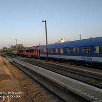 Fekete nap a MÁV-Startnál. Reggel és este is meghibásodott a Kraszna Intercity.
