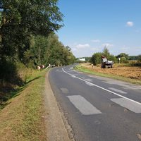 Akár még évekig is elhúzódhat a 471-es út Nyírmeggyes és Mátészalka közötti szakaszának felújítása.