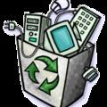 Elektronikai hulladékok leadása: ez a teendő Mátészalka környékén.