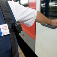 Élesben működnek már a testkamerák a Mátészalkát érintő vasútvonalakon.
