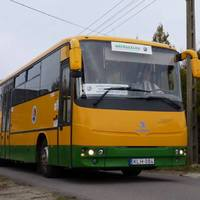 Módosul a buszok menetrendje.