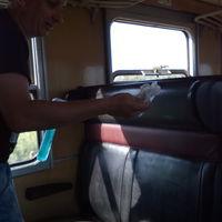 Elégedetlenségi akciót hajtottunk végre a Mátészalka-Debrecen vasútvonalon!