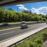 Halad  az M49-es gyorsforgalmi út  előkészülete.